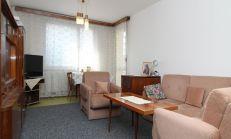 3 izbový byt na Družstevnej ulici v Komárne na predaj