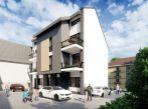 Dvojizbový byt v centre Čadce – prenájom