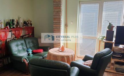 Predáme 5 izbový dvojgeneračný rodinný dom IŽA