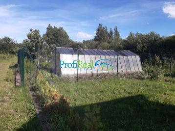 N predaj záhrada v osobnom vlastníctve vo Svite, časť Breziny