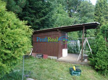 Na predaj záhrada v osobnom vlastníctve na Dubine V