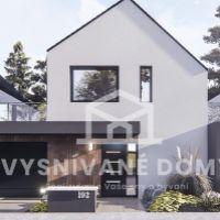 Rodinný dom, Diaková, 111 m², Pôvodný stav