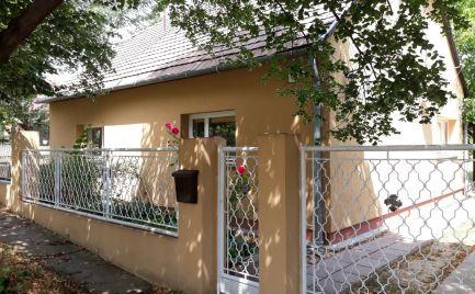 Predaj rekonštruovaného RD s udržiavanou záhradou, Bardoňovo