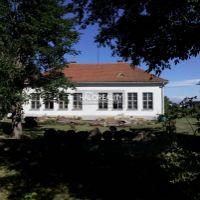 Skladovacie, Farná, 6474 m², Pôvodný stav