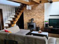 REALFINANC - 100% aktuálny !!! 5 izbový byt v osobnom vlastníctve o výmere 127 m2, 11 ročná novostavba !!!