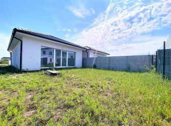 **NOVOSTAVBA: Nový 4 izb. rodinný domček v ŠTANDARDE v Kostolišti!!*