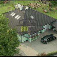 Rodinný dom, Slovenské Pravno, 250 m², Novostavba