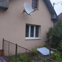 Rodinný dom, Turčianske Teplice, 419 m², Čiastočná rekonštrukcia