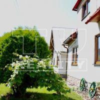 Rodinný dom, Stankovany, 507 m², Čiastočná rekonštrukcia