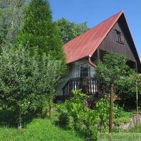 Chata, Sečovce, 40 m², Pôvodný stav