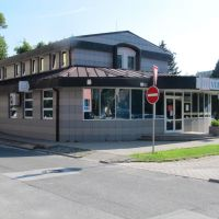 Kancelárie, Krompachy, 15.80 m², Čiastočná rekonštrukcia