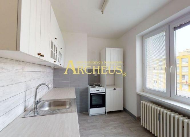 2 izbový byt - Sabinov - Fotografia 1