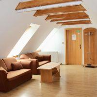 Polyfunkčný objekt, Ružomberok, 555 m², Čiastočná rekonštrukcia