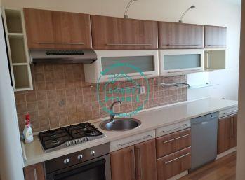 Na predaj 3-izbový byt po kompletnej rekonštrukcii