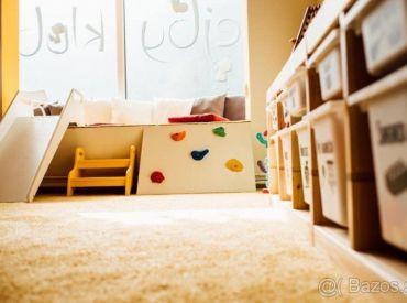 Odstúpenie priestorov - detského centra v  Dubnici nad Váhom