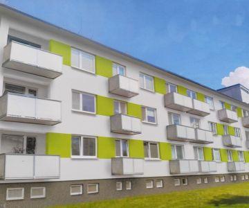 2-izbový byt, centrum, Liptovský Mikuláš