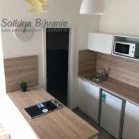 1 izbový byt, Banská Bystrica, 26 m², Kompletná rekonštrukcia