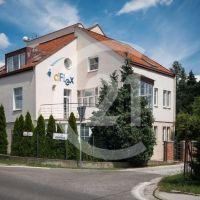 Polyfunkčný objekt, Nitra, 442 m², Čiastočná rekonštrukcia