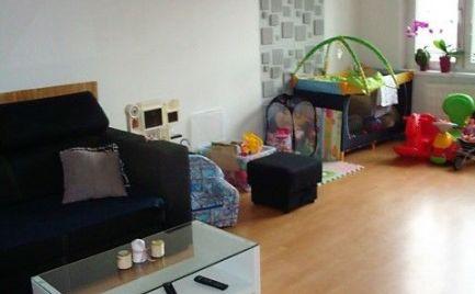 Veľký 3i byt v centre Brezna - SUPER LOKALITA