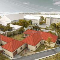 Komerčná zóna, Prešov, 952 m²