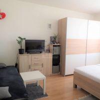 1 izbový byt, Senica, 31 m², Čiastočná rekonštrukcia