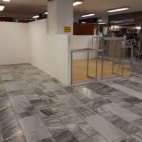 Obchodné, Zvolen, 1 m², Čiastočná rekonštrukcia