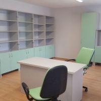 Kancelárie, Zlaté Moravce, 26 m², Kompletná rekonštrukcia