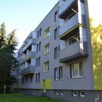 1 izbový byt, Skalica, 37 m², Kompletná rekonštrukcia