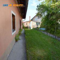 Rodinný dom, Turčianske Teplice, 949 m², Čiastočná rekonštrukcia