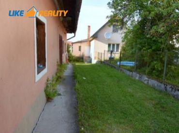 Predaj 2 rodinných domov Turčiansky Michal
