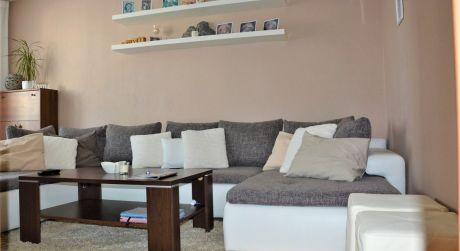 Ponúkame na predaj 4 izbový byt, 83 m2, Morovnianská cesta, Handlová