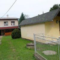 Rodinný dom, Richnava, 150 m², Pôvodný stav