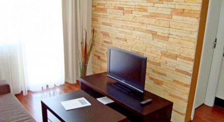 2- izbový apartmán v Senci