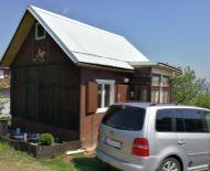 Záhradná chatka  - Stráže - lukratívna lokalita