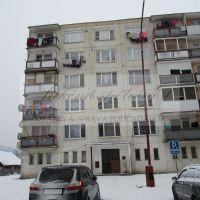 2 izbový byt, Závadka nad Hronom, 64 m², Čiastočná rekonštrukcia