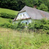 Rodinný dom, Staré Hory, 1096 m², Pôvodný stav