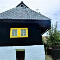 Chata, Malatiná, 227 m², Pôvodný stav