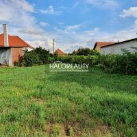 Pre rodinné domy, Horné Saliby, 775 m²