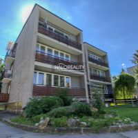 3 izbový byt, Demänovská Dolina, 78 m², Čiastočná rekonštrukcia