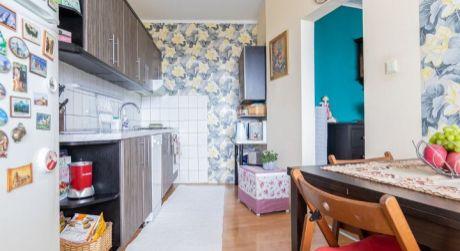 Veľkometrážny 4- izbový byt na ulici Hany Melíčkovej