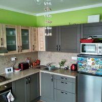 1 izbový byt, Nové Zámky, 1 m², Kompletná rekonštrukcia