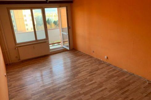 Investičný 2-izbový byt