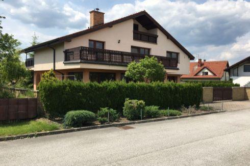 Rodinná vila na Rosinkách Žilina
