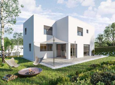 Predaj novostavby 5-izbového RD v meste Žilina-Budatín, 555 m2, Cena: 288.800 Eur