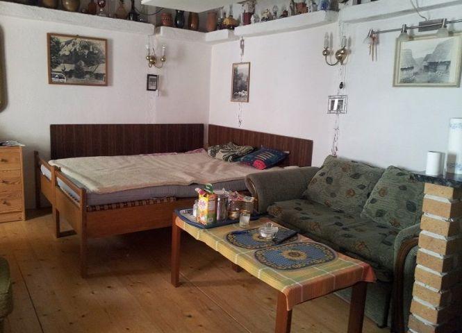 chata - Hronec - Fotografia 1