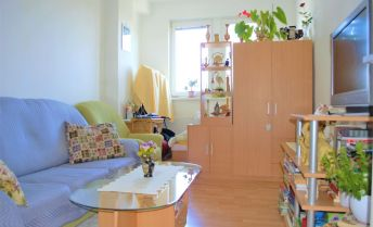 Zrekonštruovaný 1 izbový byt na predaj.