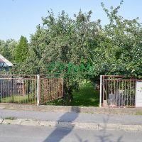 Rekreačný pozemok, Hubošovce, 607 m²