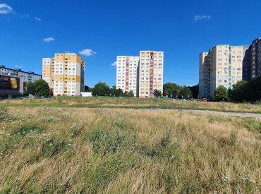3 izbový byt na Hálovej ulici s krásnym výhľadom v blízkosti cetra