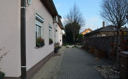 5 izbový rodinný dom v centre mesta Senec