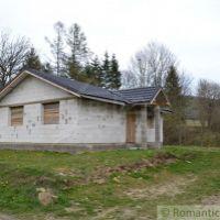 Rodinný dom, Cernina, 70 m², Novostavba